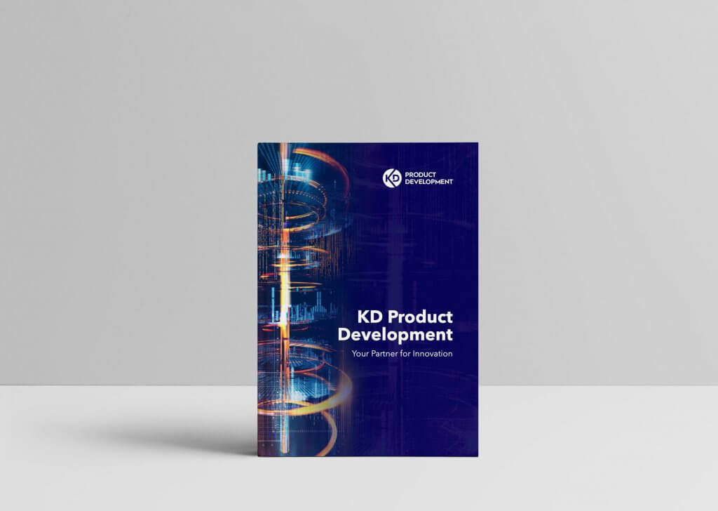 KD Product Development Guide